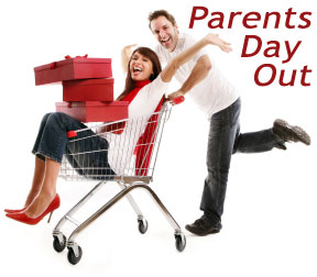 PARENTS DAY OUT & CHRISTMAS PAGEANT